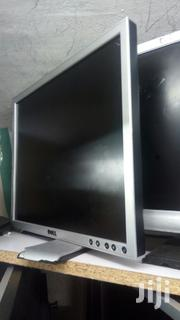 Dell 19 Inches Squared Screen | Computer Monitors for sale in Nairobi, Nairobi Central