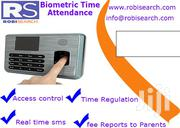 Biometric Time Attendance System | Safety Equipment for sale in Nairobi, Nairobi Central