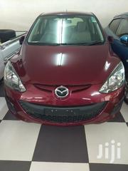 New Mazda Demio 2013 Red | Cars for sale in Mombasa, Shimanzi/Ganjoni