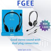 Gaming And Music Headset With Dual Plug Connection. | Computer Accessories  for sale in Nairobi, Nairobi Central