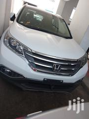 New Honda CR-V 2014 White | Cars for sale in Mombasa, Shimanzi/Ganjoni