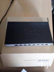 D-link DGS-1100-08P 8 Port Gigabit Poe Smart Switch | Computer Accessories  for sale in Nairobi, Nairobi Central