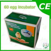 Incubators Poultry Hatcher 60 Eggs Automaitic Digital | Farm Machinery & Equipment for sale in Nairobi, Nairobi Central