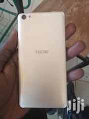 Tecno Boom J8 16 GB Gold | Mobile Phones for sale in Uasin Gishu, Langas