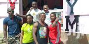 Shape Fitness Family And Body Wellness Team | Fitness & Personal Training Services for sale in Nairobi, Kasarani