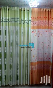 Living Room Window Curtains And Matching Sheer | Home Accessories for sale in Nairobi, Nairobi Central