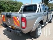 Nissan Hardbody 2004 Silver | Cars for sale in Nairobi, Landimawe