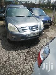 Honda CR-V 2005 Gray | Cars for sale in Nairobi, Woodley/Kenyatta Golf Course