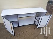 Tv Tsand White And Black In Colour. | Furniture for sale in Nairobi, Ngando
