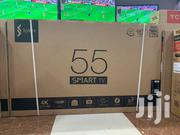Synix 55inch Smart Android 4k | TV & DVD Equipment for sale in Nairobi, Nairobi Central