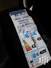 185r14 Maxtrek Tyre's Is Made In China | Vehicle Parts & Accessories for sale in Nairobi, Nairobi Central