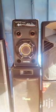 Quality Speakers And Many Electricals | Audio & Music Equipment for sale in Kisii, Kisii Central