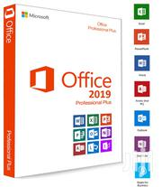Microsoft Office 2019 Professional Plus Key 32/64 Bit | Computer Software for sale in Nairobi, Nairobi Central