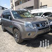 Nissan X-Trail 2012 Gray | Cars for sale in Mombasa, Shimanzi/Ganjoni