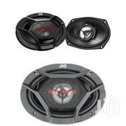 JVC CS-DR6930 500W Peak 3-way Car OVAL Speakers | Vehicle Parts & Accessories for sale in Nairobi, Nairobi Central