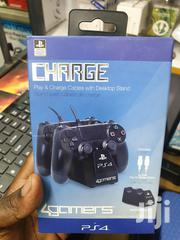 PS4 Pad Charging Stand | Video Game Consoles for sale in Nairobi, Nairobi Central