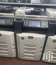 Tested And Verified Kyocera Km2560 Photocopier Machine Heavy Duty | Printing Equipment for sale in Nairobi, Nairobi Central