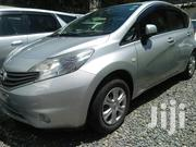 New Nissan Note 2012 Silver | Cars for sale in Mombasa, Shimanzi/Ganjoni