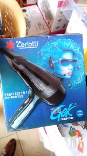Zeriotti Blow Dryer | Tools & Accessories for sale in Nairobi, Nairobi Central