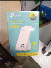 TP-LINK TL-WA850RE 300mbps Wi-fi Range Extender | Computer Accessories  for sale in Nairobi, Nairobi Central