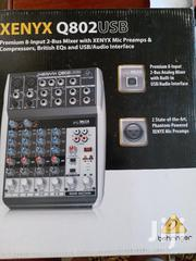 Behringer XENYX Mixer | Audio & Music Equipment for sale in Mombasa, Bamburi