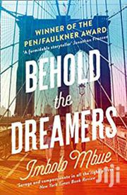 Behold The Dreamers - Imbolo Mbue | Books & Games for sale in Nairobi, Nairobi Central