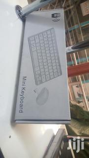 Wireless Keyboard And Mouse | Musical Instruments for sale in Nairobi, Nairobi Central