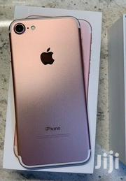 New Apple iPhone 7 32 GB Gold   Mobile Phones for sale in Nairobi, Nairobi Central