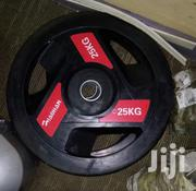 Olympic Gym Weights | Sports Equipment for sale in Nairobi, Nairobi Central