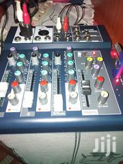 Professional Mixer | Audio & Music Equipment for sale in Homa Bay, Homa Bay Central