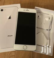 New Apple iPhone 8 64 GB Silver   Mobile Phones for sale in Nairobi, Nairobi Central