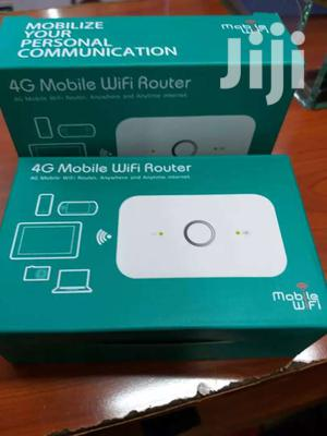 4G Huawei Mobile Wifi Router