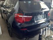 BMW X5 2012 Black | Cars for sale in Mombasa, Shimanzi/Ganjoni