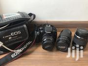 Canon Kiss 550D Quick Sale! | Cameras, Video Cameras & Accessories for sale in Nairobi, Parklands/Highridge
