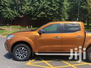 Nissan Navara 2016 Orange | Cars for sale in Nairobi, Nairobi Central