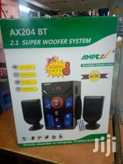 Ampex Super Sub Woofers With Bluetooth At   Audio & Music Equipment for sale in Nairobi, Nairobi Central