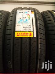 Tyre 225/55 R17 Pirelli | Vehicle Parts & Accessories for sale in Nairobi, Nairobi Central