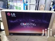 LG OLED Smart UHD Televisions 55 Inch | TV & DVD Equipment for sale in Nairobi, Nairobi Central