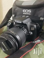 Canon 1300D DSLR Professional Camera | Cameras, Video Cameras & Accessories for sale in Mombasa, Port Reitz