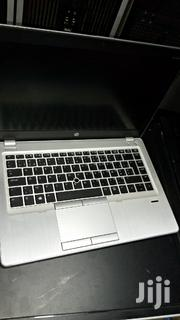 Laptop HP EliteBook Folio 9480M 4GB Intel Core i5 SSD 160GB | Laptops & Computers for sale in Nairobi, Nairobi Central