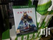Anthem Xbox One Game New   Video Games for sale in Nairobi, Nairobi Central