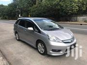 Honda Fit 2013 5D Silver | Cars for sale in Mombasa, Ziwa La Ng'Ombe