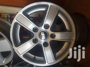 RIMS Size 18inch Toyota V8 | Vehicle Parts & Accessories for sale in Nairobi, Nairobi Central