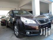 Subaru Outback 2012 Brown | Cars for sale in Mombasa, Shimanzi/Ganjoni