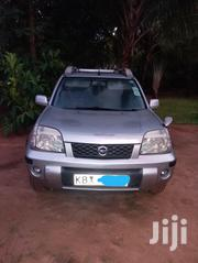 Nissan X-Trail 2009 2.0 Petrol XE Silver | Cars for sale in Mombasa, Mkomani