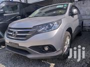 Honda CRV 2012 Silver | Cars for sale in Mombasa, Shimanzi/Ganjoni