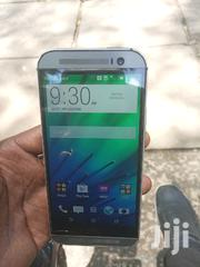 HTC One (M8 Eye) 32 GB Silver   Mobile Phones for sale in Nairobi, Nairobi Central
