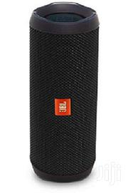 JBL Flip 4 Waterproof Portable Bluetooth Speaker (Black) It | Audio & Music Equipment for sale in Nairobi, Kwa Reuben