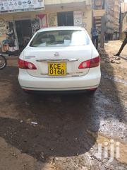 Nissan Bluebird 2008 White | Cars for sale in Kiambu, Hospital (Thika)