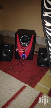 Subwoofer Powerful Clear Sound | Audio & Music Equipment for sale in Mombasa, Bamburi